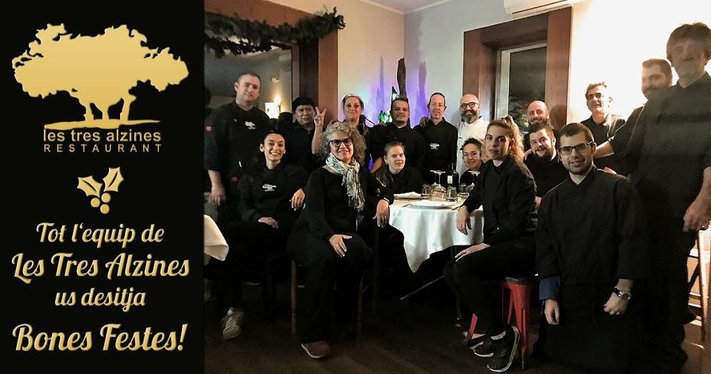 Restaurante braseria en La Roca Village - Les Tres Alzines - Un año más