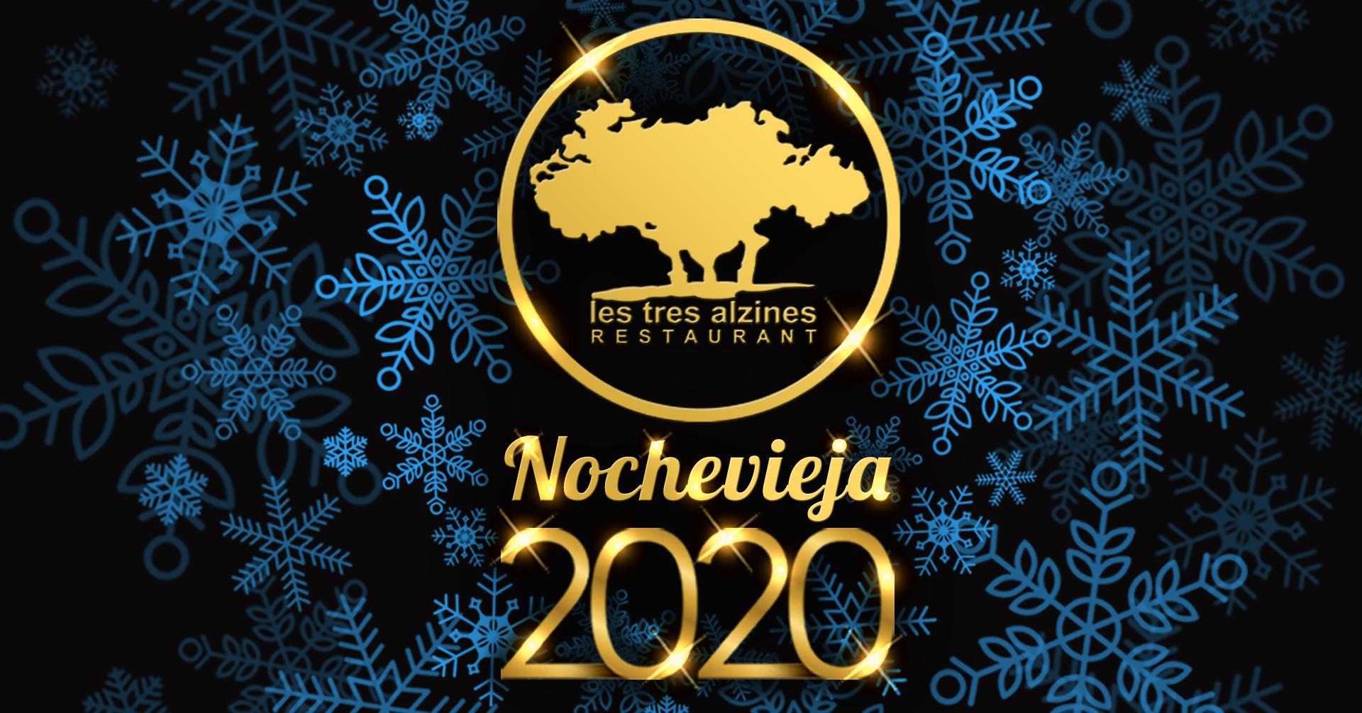 Restaurante braseria en La Roca Village - Les Tres Alzines - Nochevieja 2019 | Fiesta | 31 de Diciembre 2019