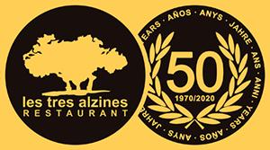 Restaurante Les Tres Alzines | La Roca Village | Barcelona