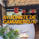 Restaurante braseria en La Roca Village - Les Tres Alzines - Trabaja con nosotros